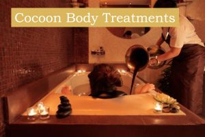 Cocoon Body Treatments