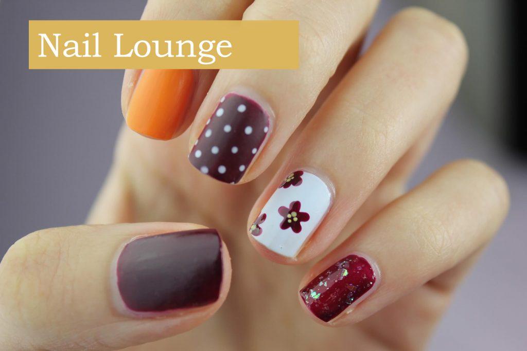 Nail Lounge