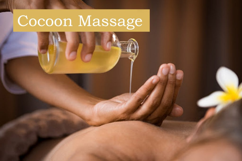 Cocoon Massage