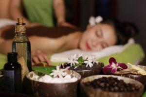 Cocoon Body Treatments